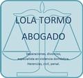 Lola Tormo Abogados logo